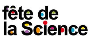 Bannière de la fête de la science