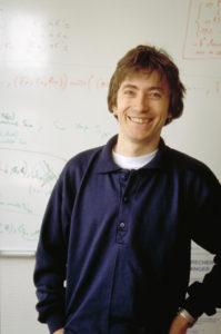Christophe Ringeissen, membre du projet PROTHEO (Contraintes, déduction automatique et preuves de propriétés de logiciels).