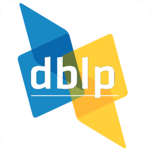 DBLP page