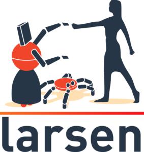 larsen_logo
